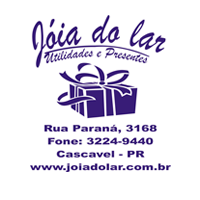 logo joia do lar